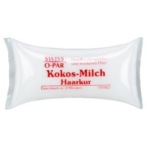Swiss-O-Par Haarkur Kokos-Milch 25ml