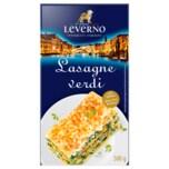 Leverno Lasagne verdi mit Spinat 500g