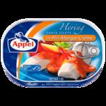 Appel MSC Heringsfilets Piri-Mango-Creme 200g