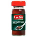 Lien Ying Sambal Manis süss-scharf 50g