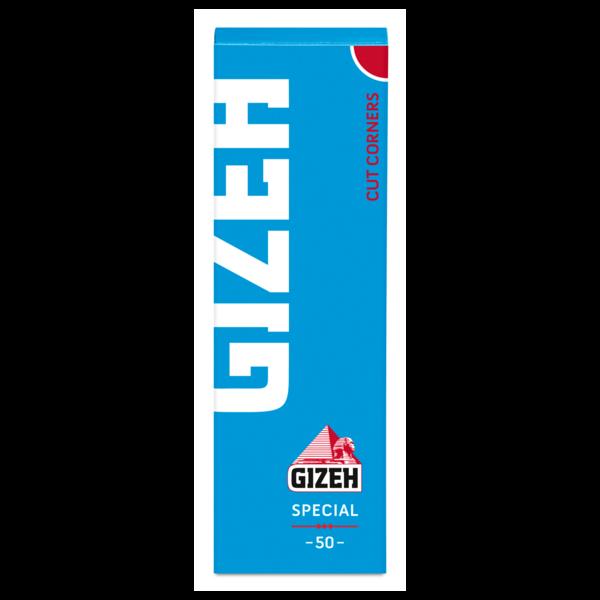 Gizeh Spezial Papier 50 Blatt