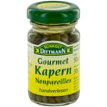 Feinkost Dittmann Kapern Nonpareilles 30g