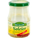 Feinkost Dittmann Soleier geschält und verzehrfertig 190g