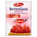 Lucullus Tortenguss Erdbeere kochfertig 3 Stück