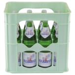 Vulkanius Mineralwasser Medium 12x0,75l