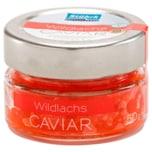 Stührk Delikatessen Wildlachs Caviar pasteurisiert 50g