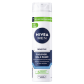 Nivea Men Rasiergel Sensitive 200ml