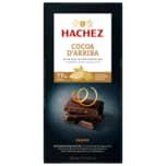 Hachez Cocoa Arriba Orange 100g