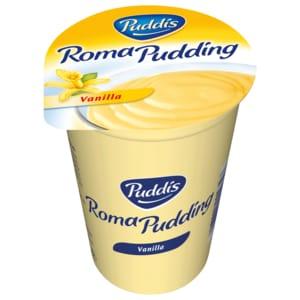 Puddis Roma Pudding Vanille 200g