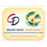 CD Milde Seife Mini Avocado 35g