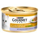 Gourmet Gold Kalb & Gemüse 85g