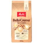Melitta BellaCrema Speciale Kaffeebohnen 1kg