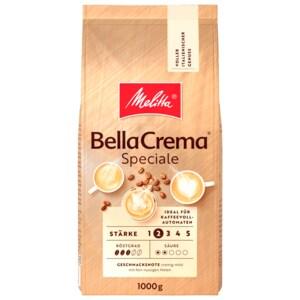 Melitta BellaCrema Speziale 1kg