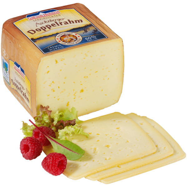 Gut von Holstein Ascheberger Doppelrahm