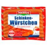 Hareico Schinkenwürstchen 8x62,5g