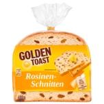 Golden Toast Rosinen-Schnitten 400g