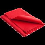 Duni Dunicel Mitteldecke rot 84x84cm
