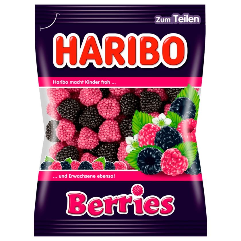 Haribo Fruchtgummi Berries 200g
