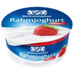 Weihenstephan Rahmjoghurt Erdbeere 150g