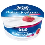 Weihenstephan Rahmjoghurt Himbeere 150g