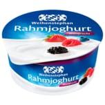 Weihenstephan Rahmjoghurt Waldfrucht 150g