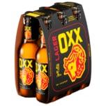 Gold Ochsen Oxx Lager 6x0,33l