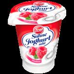 Zott Sahnejoghurt Himbeer 150g