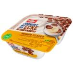 Müller Joghurt mit der Ecke Schokoflakes 150g