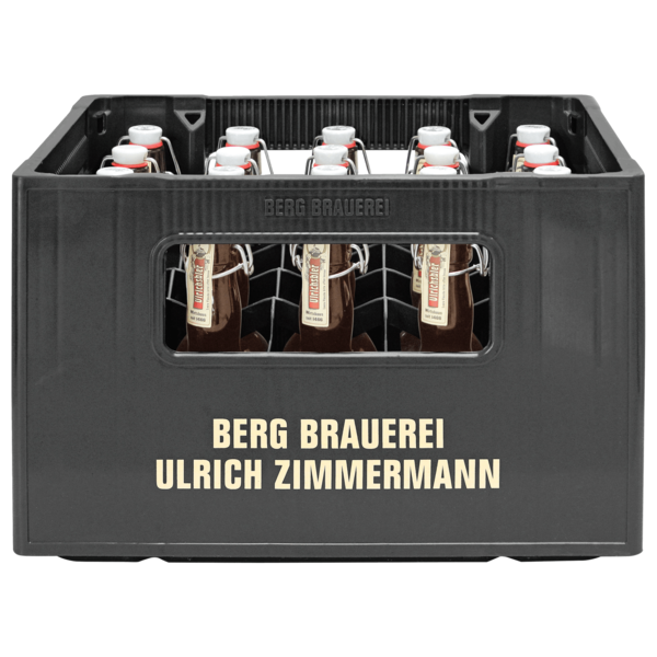 Berg Ulrichsbier 20x0,33l