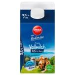 Omira Milch frische Vollmilch 3,5% 0,5l
