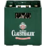 Clausthaler Extra Herb Premium alkoholfrei 11x0,5l