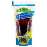 Feinkost Dittmann Kalamata-Oliven schwarz mit Stein 125g