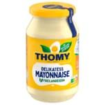 Thomy Delikatess-Mayonnaise mit reinem Sonnenblumenöl 500ml