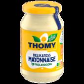 Thomy Delikatess Mayonnaise mit reinem Sonnenblumenöl 500ml