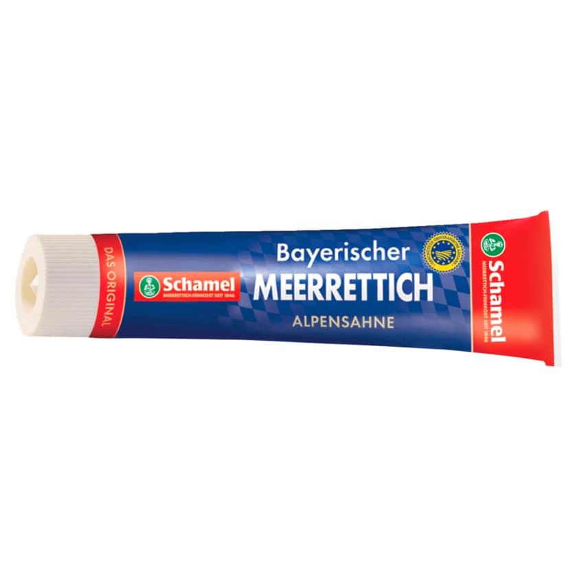 Schamel Alpensahne-Meerrettich Tube 90g