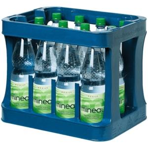 Mineau Mineralwasser medium 12x1l