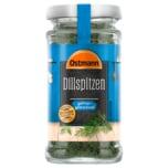 Ostmann Dillspitzen gefriergetrocknet 9g