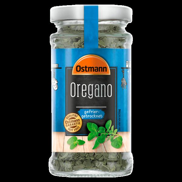 Ostmann Oregano 9g