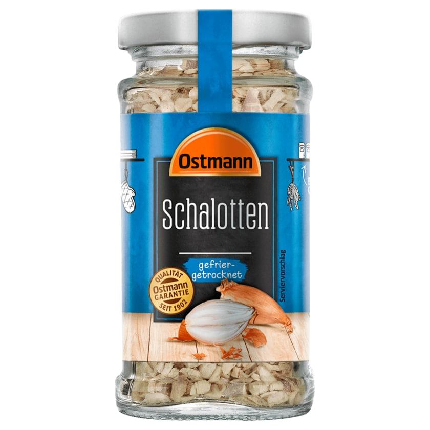 Ostmann Schalotten gefriergetrocknet 17g