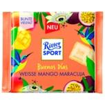 Ritter Sport Weisse Mango Maracuja 100g