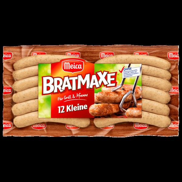 Meica 12 Kleine Bratmaxe 250g