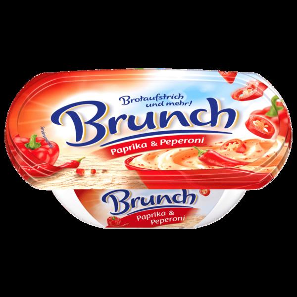 Brunch Frischkäse