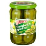 Hainich Sandwich-Gurken 290g