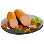 Thalheimer Leberwurst, fein im Naturdarm