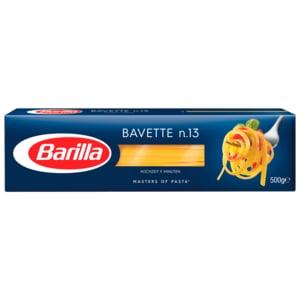 Barilla Pasta Nudeln Bavette n.13 500g
