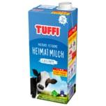 Tuffi Fettarme H-Milch 1,5% 1l