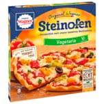 Original Wagner Steinofen Pizza Vegetaria Grillgemüse vegetarisch 370g