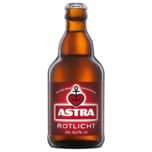 Astra Rotlicht 0,33l