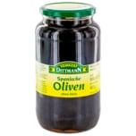 Feinkost Dittmann Spanische Oliven schwarz 400g