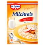 Dr. Oetker Milchreis Apfel-Zimt 125g